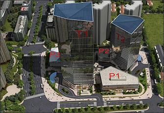 3-塔楼标准层施工阶段